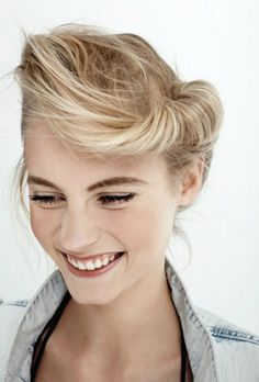 smile #fashion #women