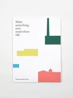 Toronto Carpet Factory #cover