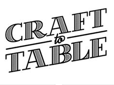 Craft3 #type