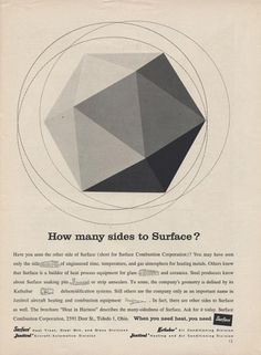 surface | Flickr - Photo Sharing! #tech #page #graphic #illustration #vintage #modernism
