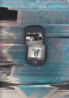 #scan #slit-scan #slitscan #slit scan #scanner #celular #mobile #cellphone #smartphone