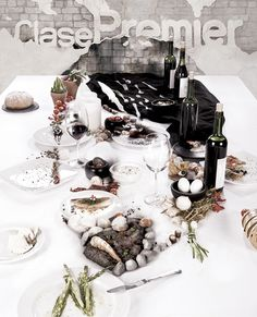 Clase Premier Rene Redzepi on Behance #mag