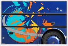 Eurobus : TAYLOR HOLLAND #paris #taylor #holland #eurobus