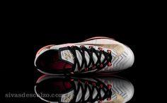 Nike KD VI Elite #nike #multi #gold #upper