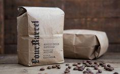#fourbarrel #sanfran #sanfrancisco #coffee #packaging