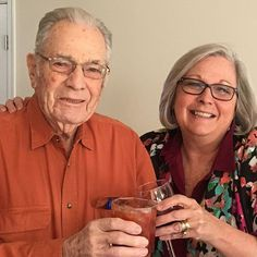 Cheers dad to your 88th!