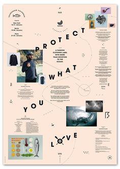 Axel Peemoeller Design #typo #poster