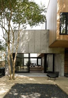 Concrete Box House - Robertson Design 2