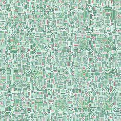 lu xinjian: invisible poem paintings #artwork #poem #lu xinjian