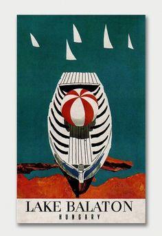 AQ-V » Top 15 of 2011 / Aqua-Velvet #design #travel #illustration #mid #poster #century