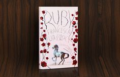 Ruby #will #book #staehle #covers