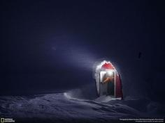 In The Blizzard, Vladimir Kochkin