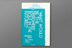 DRAWSWORDS / A Graphic Design Studio in Amsterdam #print
