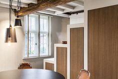 Renovation by JUMA Architects - #architecture, #house, #home, #decor, #interior,