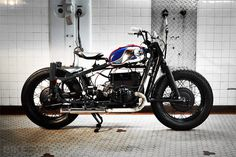 BMW R60/2 #bmw #motorcycles #r602 #bike #custom