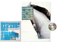 Non-Format - LoAF – 01–12 #packaging #silkscreen #music