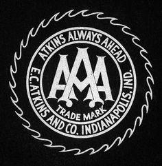 Vintage, Retro, Logo, Branding, Classic, Identity, Typography, Monogram, A, seal