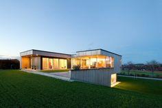House D by Hohensinn Architektur