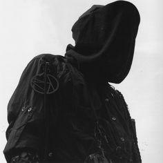 hrstudioplus #man #hood #scary #black