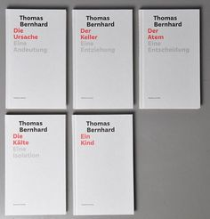 Typotheque: Best Books of Austria 2010