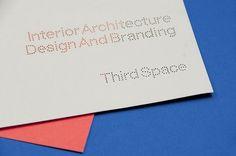red-design #identity #branding #stationery