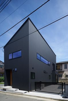 House in Ageo