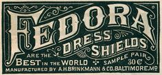 typeverything.com, vintage type #type