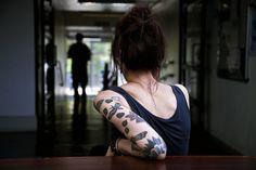 George Younan #tattoos #sleeve