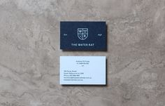 Hofstede Design + Development Studio - Melbourne #business #card #print