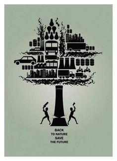 547928_341353859272829_187976154_n.jpg (JPEG Image, 525×720 pixels) - Scaled (98%) #tree #future #nature #industry #consumerism