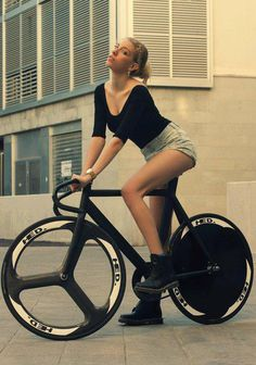 (20) Fotos del muro #bicycle #bike