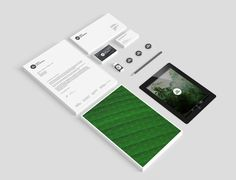 Mata Atlantica on Behance