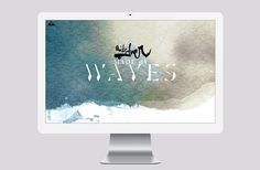 #WeLoveNoise #quicksilver #madebywaves #website