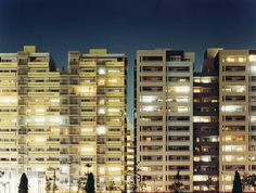 Satoshi Minakawa | September Industry #night #photography