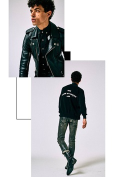 Grailed 100 2018 Fall Winter Editorial 2018 January 30
