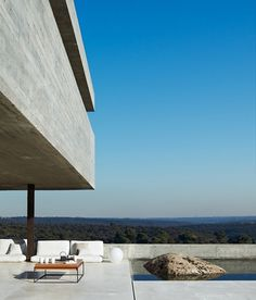 Pitch's House by Iñaqui Carnicero #architecture