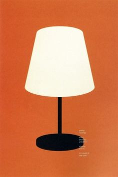 Full Stop Comma White #lamp #forniture #design #graphic #poster