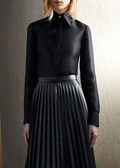 Fashion(Celine pre fall 2013, hautekills) #fashion