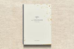 The Chanler Branding - Mindsparkle Mag