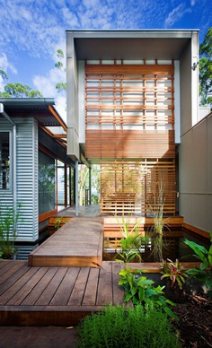 Storrs by Tim Stewart Architects