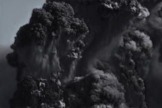 smoke #smoke #black #dust #nature #fire #vulcano #dark