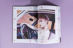 74 Mag- the hair bible #magazines #editorial #magazine