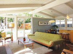 Long Beach House by Tara Bussema