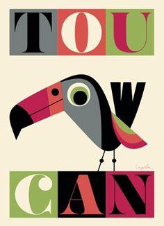 Ingela P Arrhenius #tou #can #poster