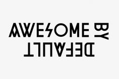 Overview : Jamie Mitchell #logo #typography