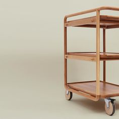Wire tray cart #product #furniture #homedecor