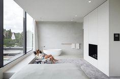 VDB Residence - Govaert and Vanhoutte Architects 10