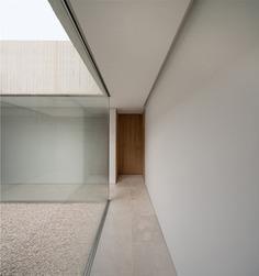 Housing in Pamplona by Pereda Pérez Arquitectos
