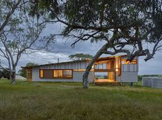 Waitpinga House