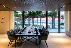 Exotic Luxury Naman Villa in Vietnam - #decor, #interior, #homedecor, home decor, interior design